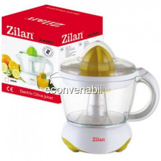 Storcator Citrice Electric Zilan ZLN7825