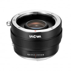 Laowa Magic Shift Converter (MSC) Adaptor montura de la Canon FD la Sony E-Mount foto