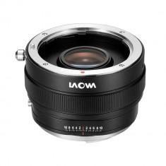 Laowa Magic Shift Converter (MSC) Adaptor montura de la Canon FD la Sony E-Mount