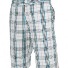 Pantalon scurt in carouri Urban Classics 32 EU, Multicolor