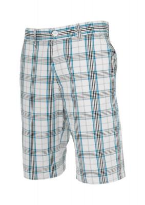 Pantalon scurt in carouri Urban Classics 32 EU foto