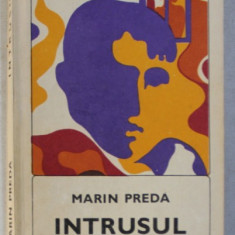 INTRUSUL de MARIN PREDA , 1970