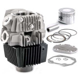 Set Motor Cross 125 125cc + Chiuloasa Cross 125 125cc 4T