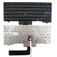 Tastatura laptop noua IBM LENOVO Thinkpad L410 L420 L412 L510 L512 SL410 SL510 Black US