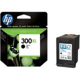 Cartus cerneala original HP 300XL CC641EE, Black