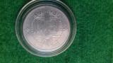 moneda 1000 lei 2001 aunc