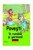 Poveşti în româna și germană