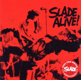 Slade Slade Alive! remastered (cd)