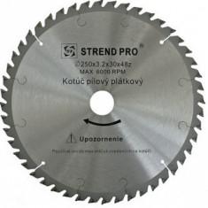 Disc pentru circular 160x20 24D, Strend Pro