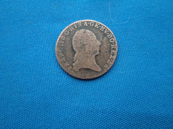 1 KREUZER1800-AUSTRIA