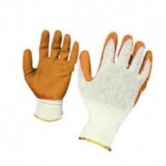 Manusi lucru nitril portocalii, Gadget 130129