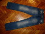 Blugi True Religion-Made in USA-Marimea W30xL34 (talie-85cm,lungime-113cm)
