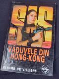 VADUVELE DIN HONG KONG SAS GERARD DE VILLIERS