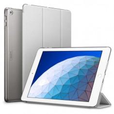 "Husa de Protectie ESR Yippee pentru Apple iPad Air 3 105"" 2019 Functii Stand&Smart Sleep Argintiu"