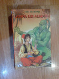 A4a 1001 de Nopti - Lampa lui Aladdin