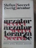SECRET ARZATOR - STEFAN ZWEIG