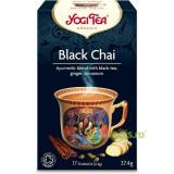 Ceai Negru cu Ghimbir si Scortisoara Ecologic/Bio 17dz