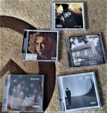 Albume hip hop Eminem