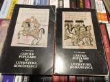 N.Cartojan - Cartile populare in literatura roman. - 2 volume