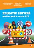 Educatie rutiera clasele I - IV/Daniela Luminita Barbu