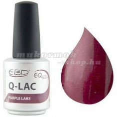 Q-LAC Purple Lake 32 - EQ Quick lac unghii, 15 ml