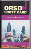 Bnk ant Orson Scott Card - Navele Pamantului ( SF ), Nemira