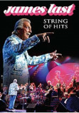 JAMES LAST String of Hits (dvd)