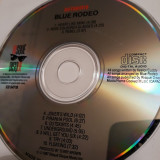 OUTSKIRTS - BLUE RODEO  -   CD