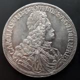 1Thaler 1721, argint, Karl VI, Austria, Europa