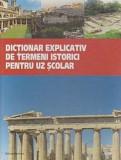 Dictionar explicativ de termeni istorici pentru uz scolar/***