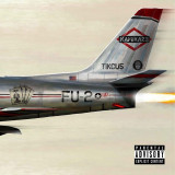 Eminem Kamikaze International explicit (cd)