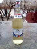 vin alb nobil de vanzare obtinut in gospodarie proprie