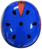 Casca protectie Stamp Spiderman pentru copii