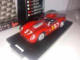 Macheta Ferrari Testa Rossa - 1960 scara 1:43 BRUMM