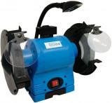 Cumpara ieftin Polizor de banc GDS 200L Guede GUDE55122, 550 W, O200 mm
