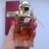 Parfum Sublime Nature Tonka Bean Oriflame