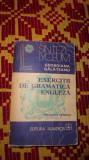 exercitii de gramatica engleza 675pagini= georgiana galateanu