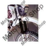 MBS Set neoprene protectie telescoape D. 45 mm (negre), Cod Produs: DEL45AU