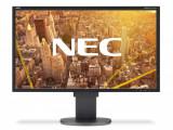 "NEC EA224WMI 22"" IPS LED 1920 x 1080 Full HD 16:9 HDMI displayport negru - argintiu monitor refurbished"