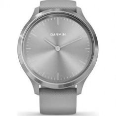 Smartwatch Garmin Vivomove 3S Sport Grey Silver