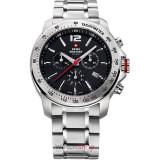 Ceas SwissMilitary by CHRONO SM34033.01 Cronograf