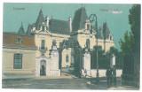 2778 - CRAIOVA, Mihail Palace, Romania - old postcard - used - 1926