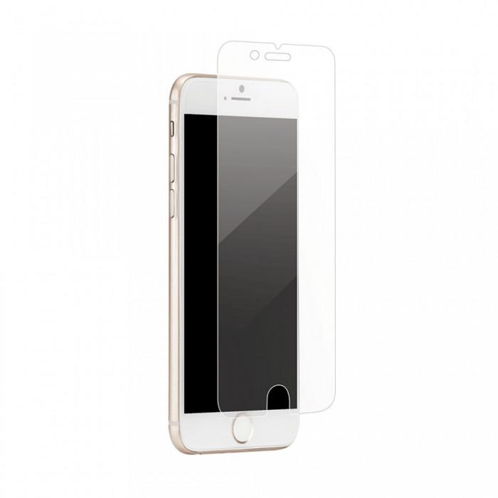 Folie de sticla Apple iPhone 7 Plus/8 Plus, Elegance Luxury transparenta
