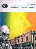 Calatorii peste hotare, vol. 1, 2