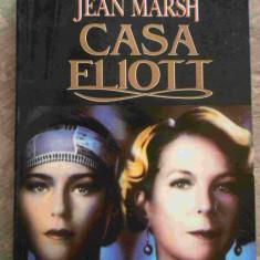 Casa Eliot - Jean Marsh ,276371