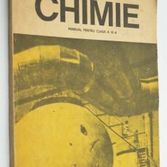 Manual Chimie clasa a IX-a 1992