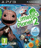 Little Big Planet 2 (Move) Ps3