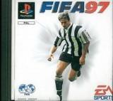 Joc PS1 Fifa 97
