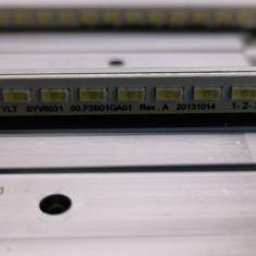 Barete LED YLT SYV6031 00.P2B01GA01 Rev.A Din Sony KDL-60W855B ND4Y600LNX0101
