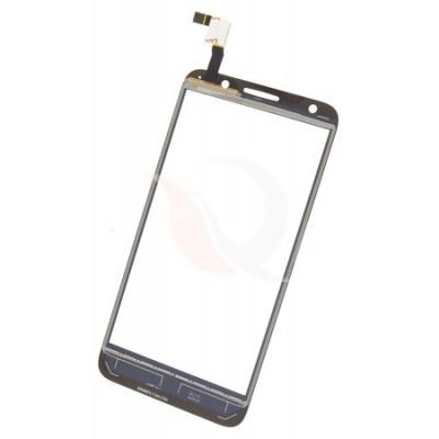 Touchscreen, orange rise 52, alcatel 5044, white foto